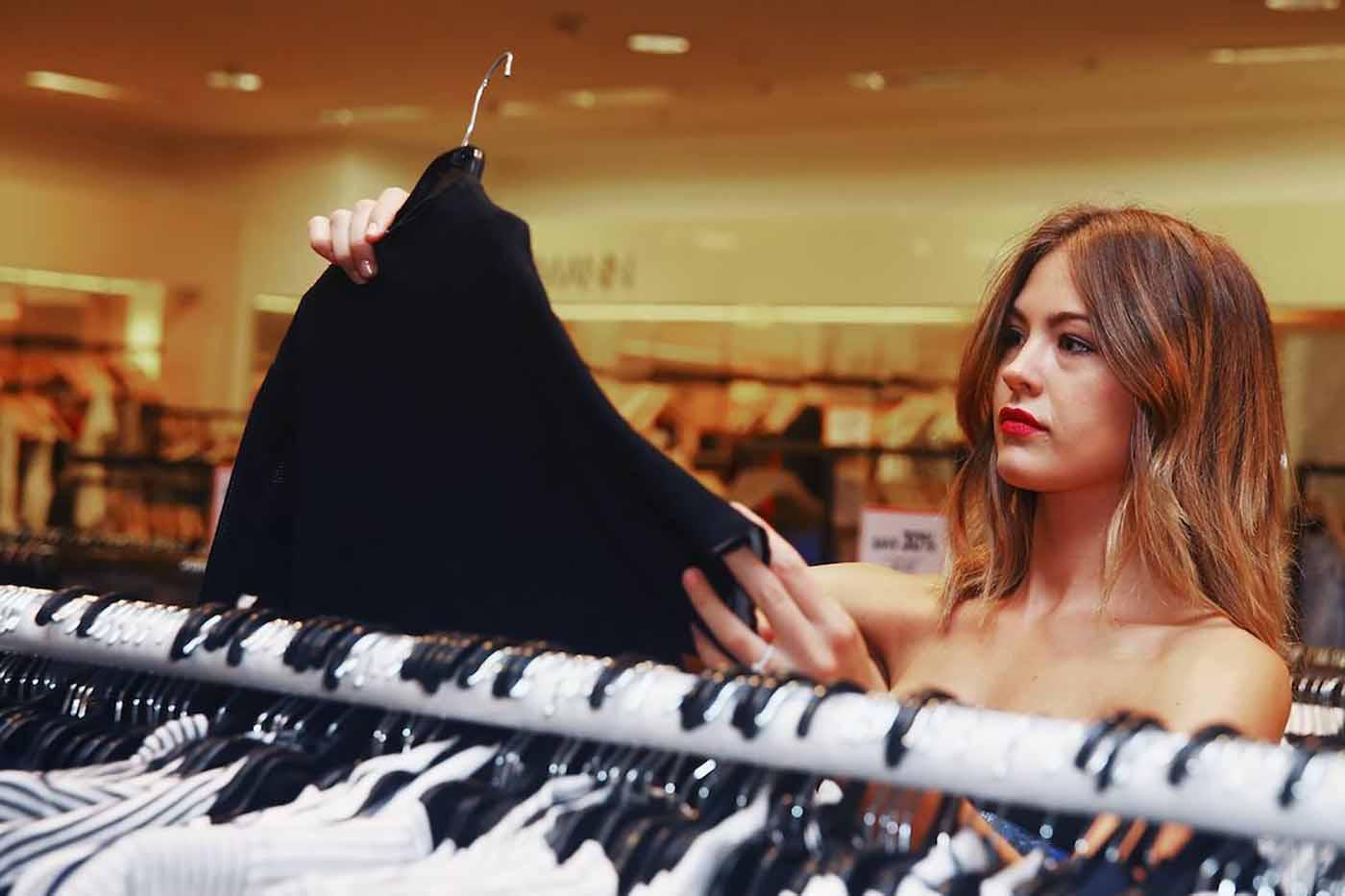 Hızlı modanın gezegen üzerindeki etkileri