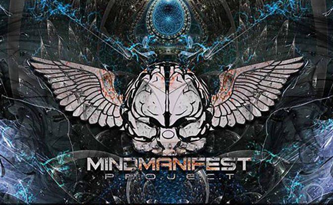 Mind Manifest Label Night 23 Kasım'da Shirin Köy'de gerçekleşecek