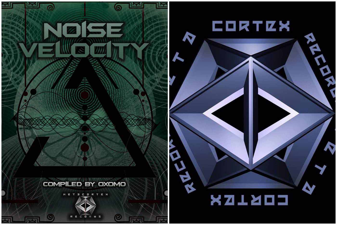VA Noise Velocity Metacortex tarafından 30 Kasım'da yayınlanıyor