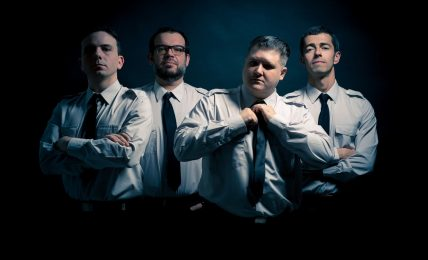Sindicato Vertical: İspanya'dan keyifli bir post-punk esintisi
