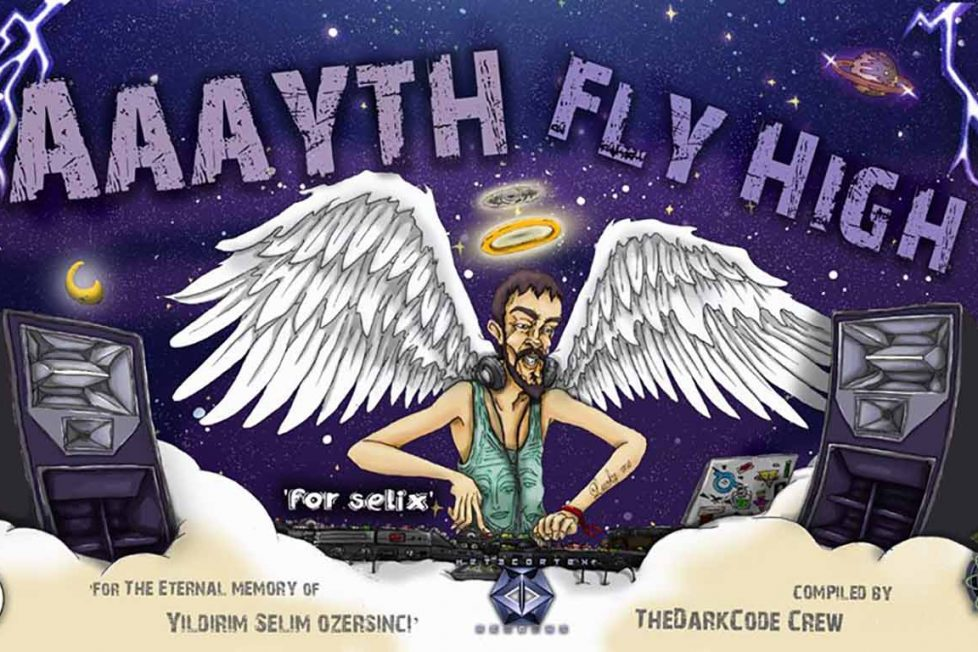 Selix'in anısına: VA Aaayth Fly High