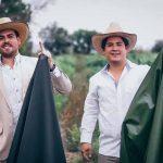 Meksikalı iki girişimci kaktüs yapraklarından vegan deri üretti