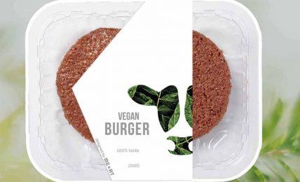 Hollandalı şirket bir tesisini vegan et üretimine dönüştürüyor