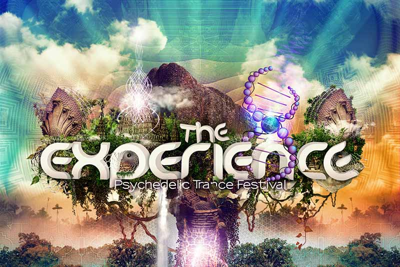 The Experience Festival NYE 2020-2021