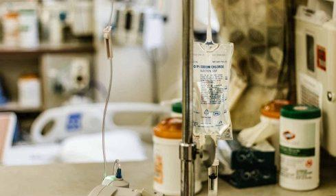 Kemoterapi sırasında düşük dozda CBP kullanmak etkili olur mu?