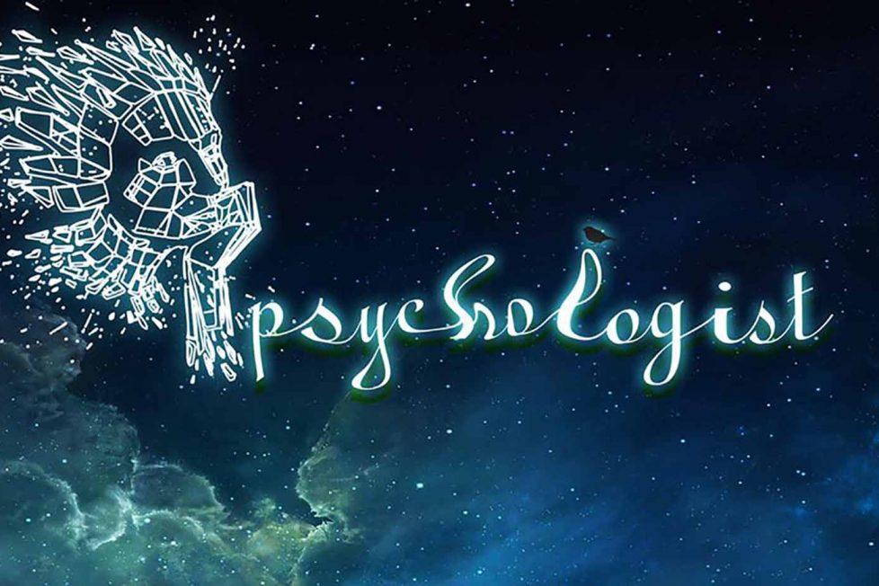Psychologist'ten Days & Nights isimli single...