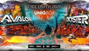 Avalon & Dickster: Free Earth Turkey Pre-Event