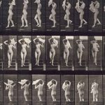 Muybridge, hareketli görüntü ve herkesin çıplak olduğu garip dönem