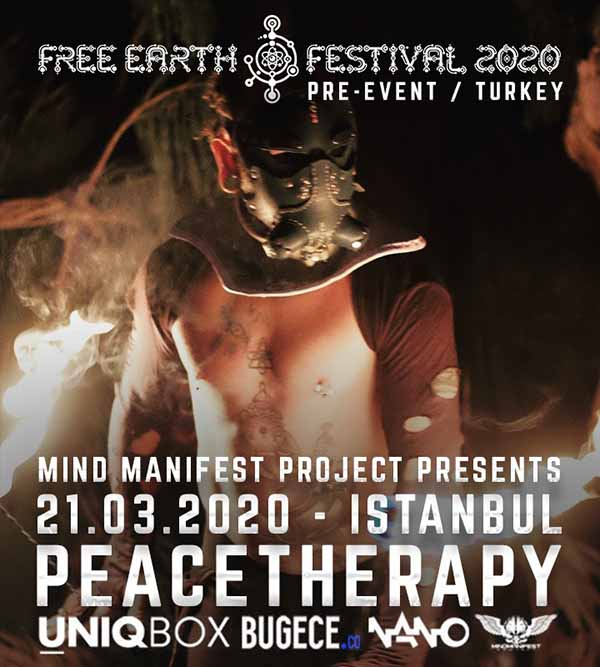 PeaceTherapy