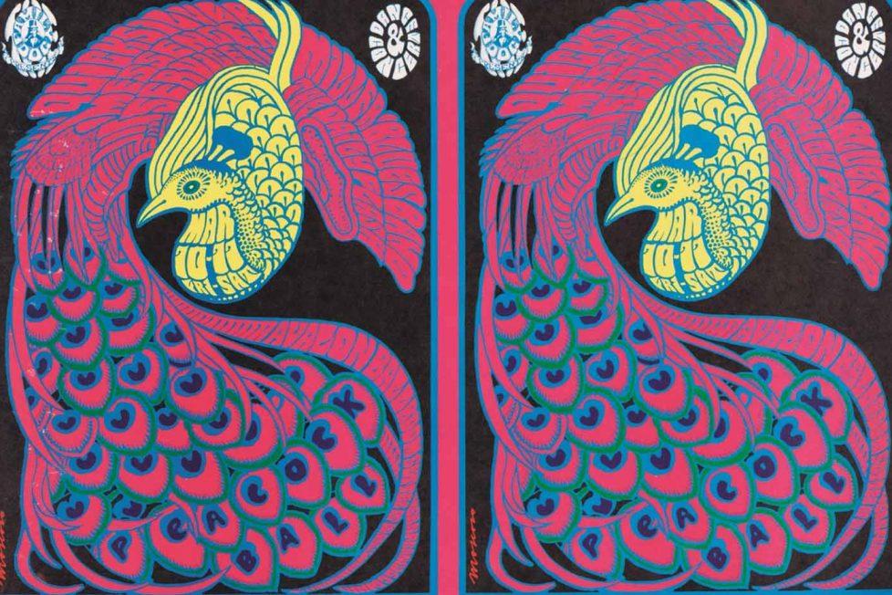 The Trips Festival ve Psikedelik Akımın Doğuşu