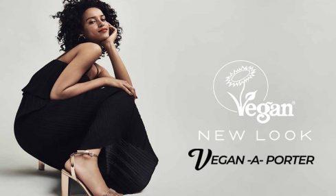 Vegan-A-Porter: Vegan moda markaları platformu