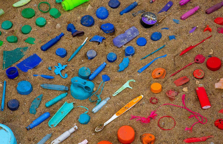 Plastiklerin yerine hangi malzemeleri kullanabiliriz