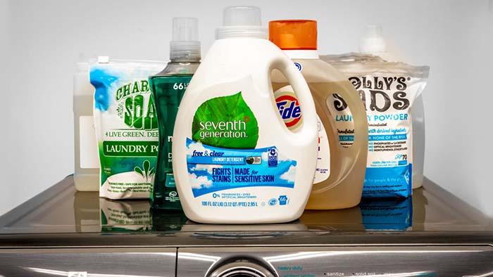Doğa dostu çamaşır rutinine nasıl başlarız?