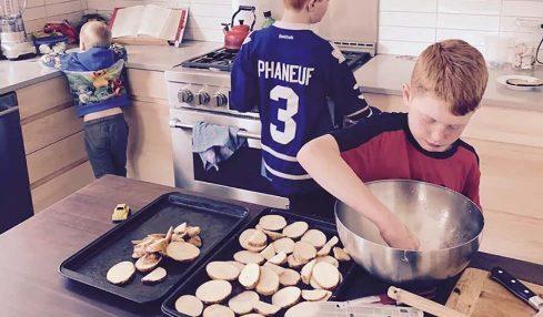 Pandemi, aile yemeği rutinini nasıl değiştirdi?