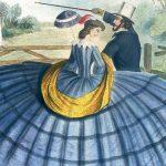 Moda çağlar boyunca sosyal mesafeyi nasıl sağladı?