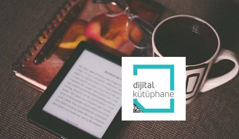 Dijital Kütüphane ile binlerce kitap artık elinizin altında