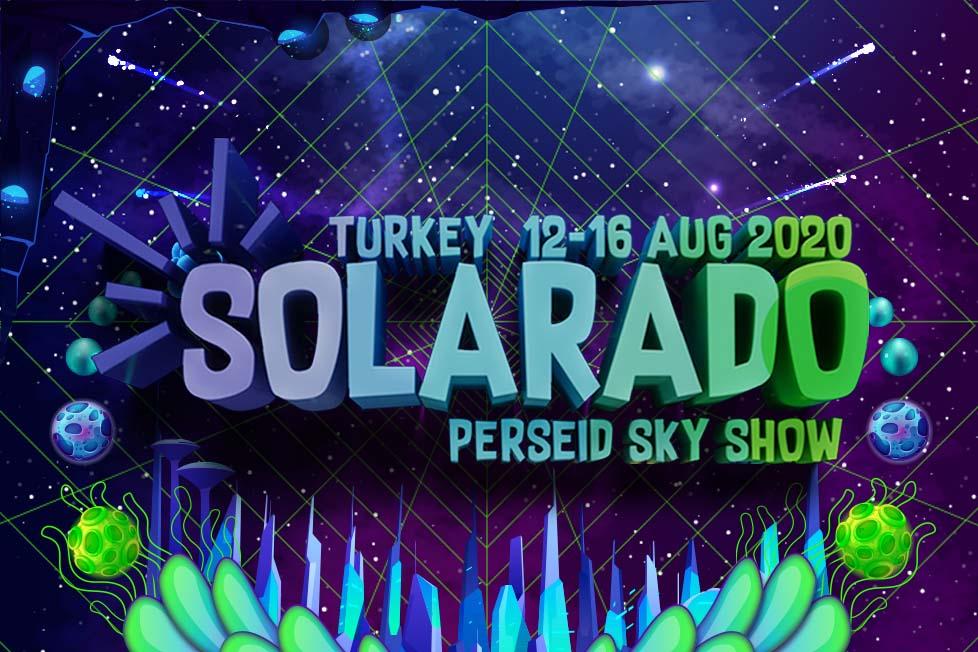 Solarado 2020 Perseid Sky Show