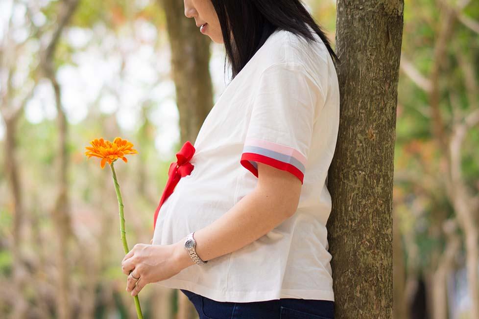 İklim krizinin hamilelik sürecine etkileri