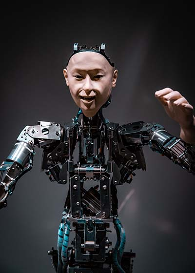 Bu makale bir robot tarafından yazıldı