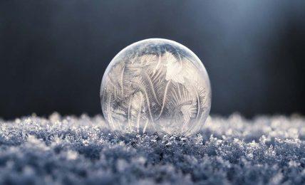 Kar yağışından elektrik üretmek mümkün mü?;