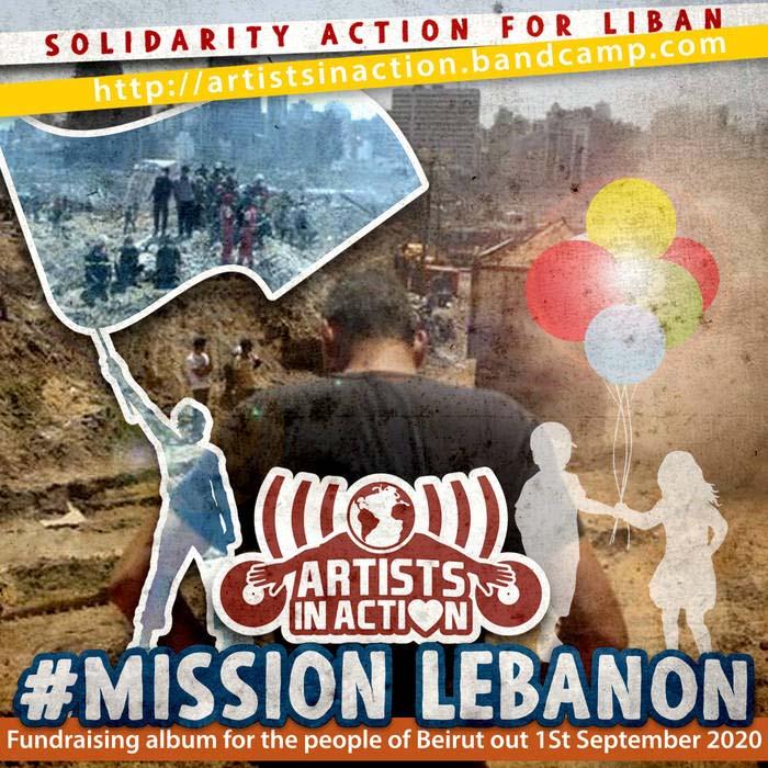 Mission Lebanon