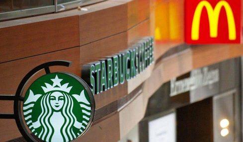 McDonald's ve Starbucks kompozit kahve bardaklarını kullanmaya hazırlanıyor