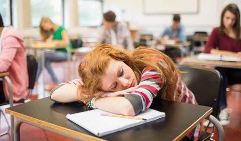 Saat 10'dan önce işe veya okula başlamak sağlıklı mı?