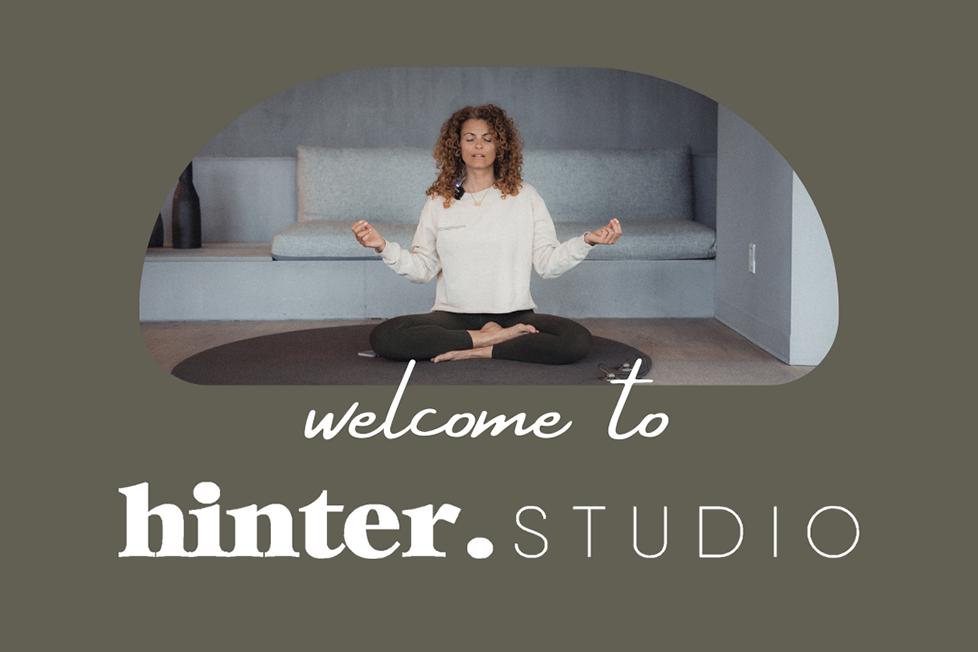 Hinter Studio, Wellness Center, Yoga Classes